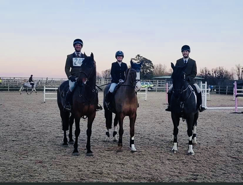 Horse Riding Events London