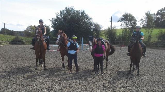Northwood Riding Club
