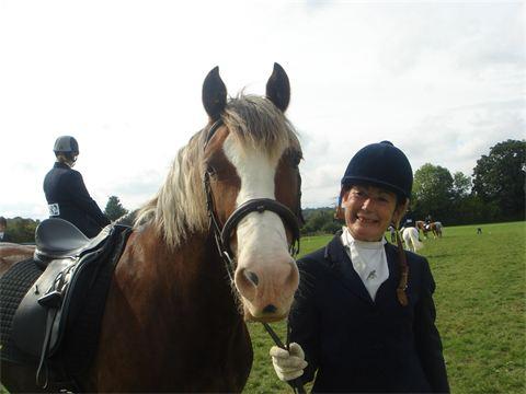 Tess & Lewis Mattingley 2011